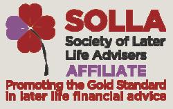 SOLLA Affiliate logo